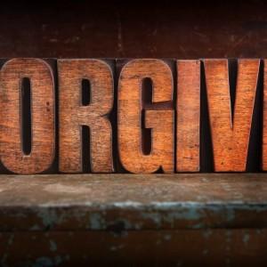 The Discipleship of Forgiveness