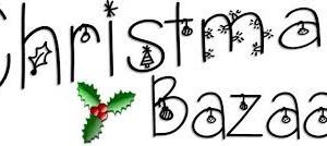 Christmas Tea and Bazaar