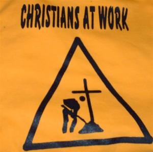 christians-work