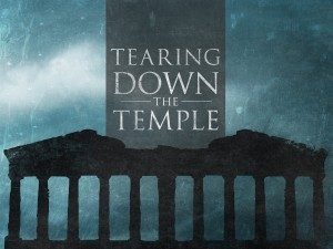 tearing-temple