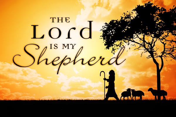 Preparing for Sunday: Psalm 23