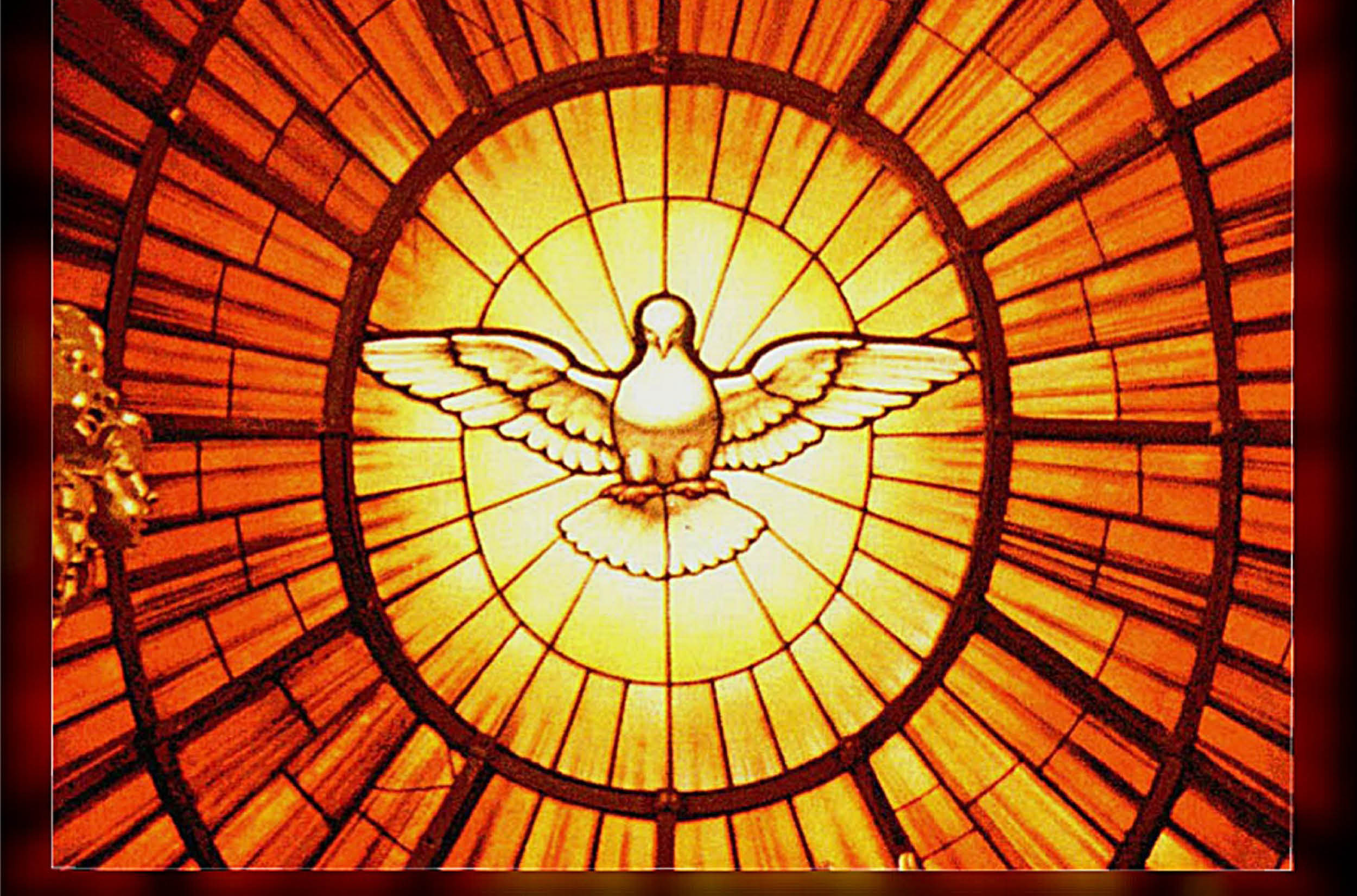 Prayer for Pentecost