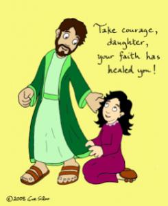 jesus-heals-woman