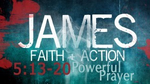 james-5, prayer