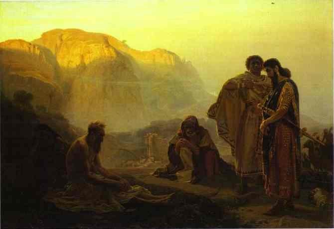 Preparing for Sunday: Theodicy