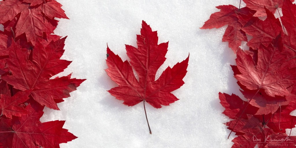 Prayer for Canada
