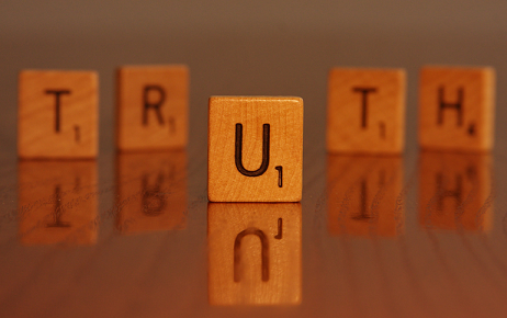 Preparing for Sunday: What is Truth?