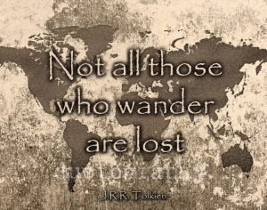 wander-who-are-lost