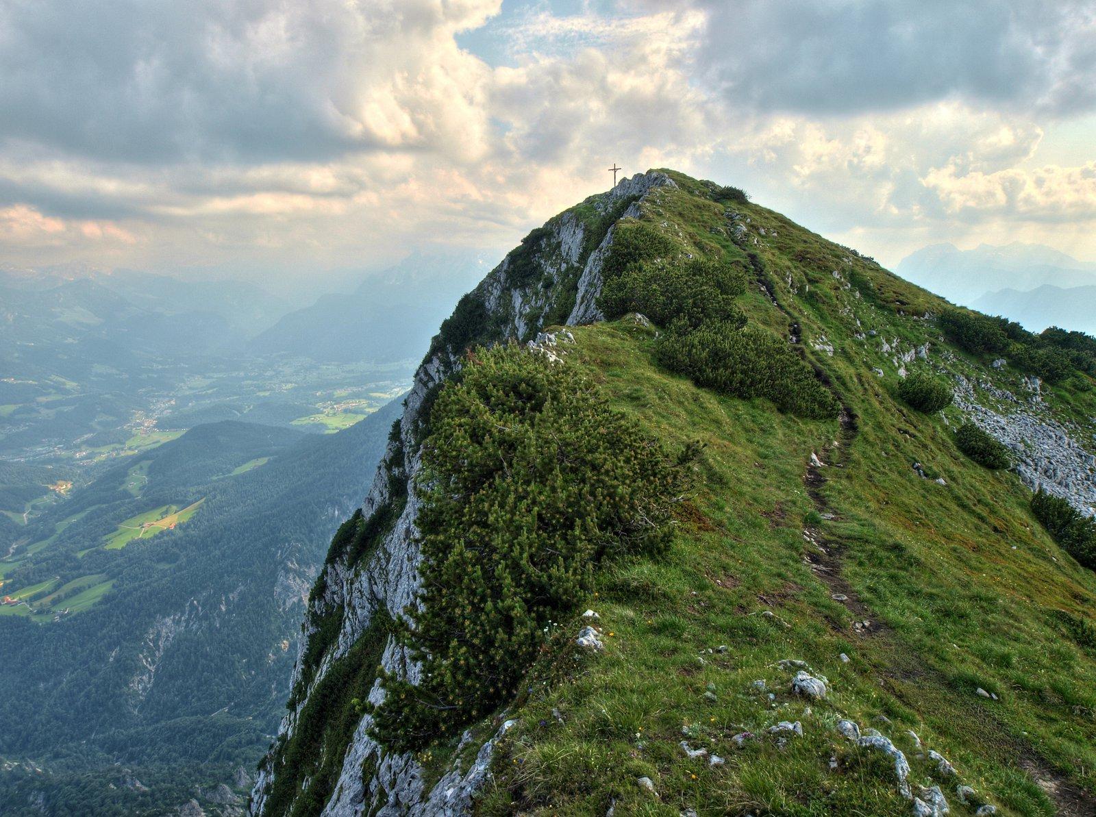 The Mountain Top