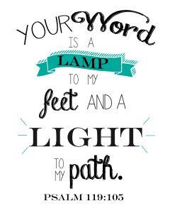 psalm-119