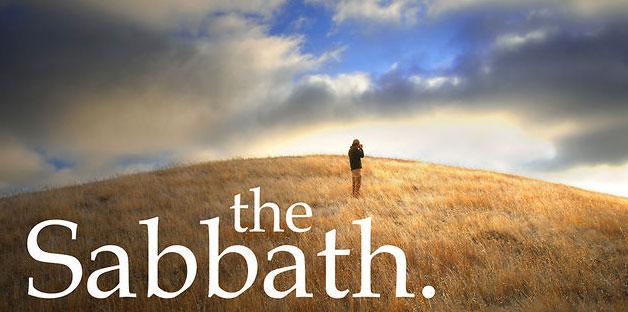 Preparing for Sunday: Sabbath