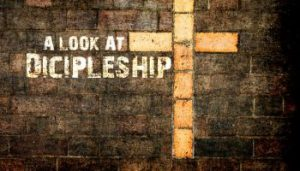 cost, discipleship