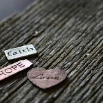 Prayer, on Love