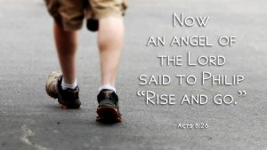 Acts 8:26