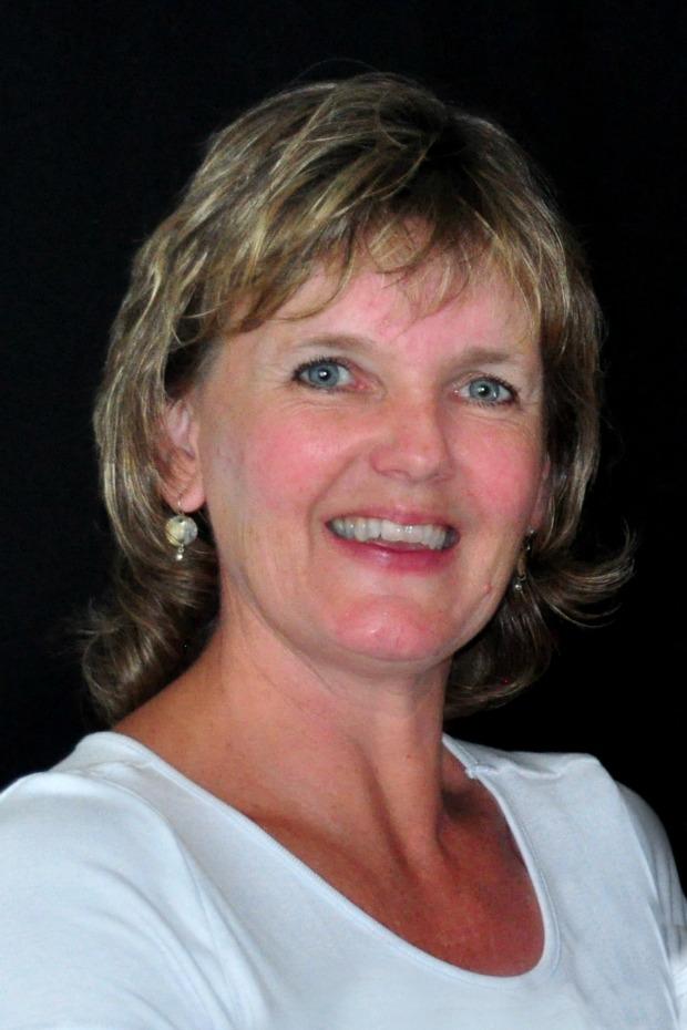 Carolyn Hyma