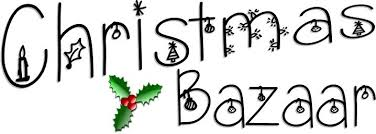 Christmas Tea and Bazaar