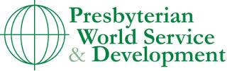 Presbyterian World Service & Development Sunday