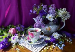 spring-tea