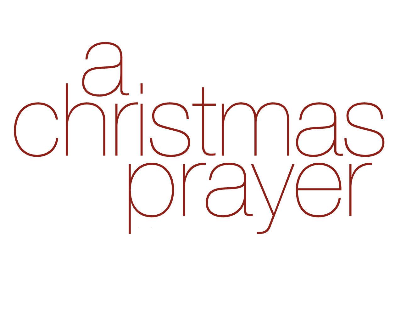 Prayer for Christmas