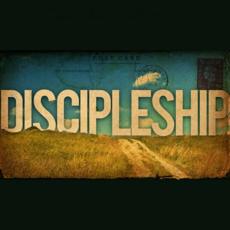 Preparing for Sunday: Discipleship