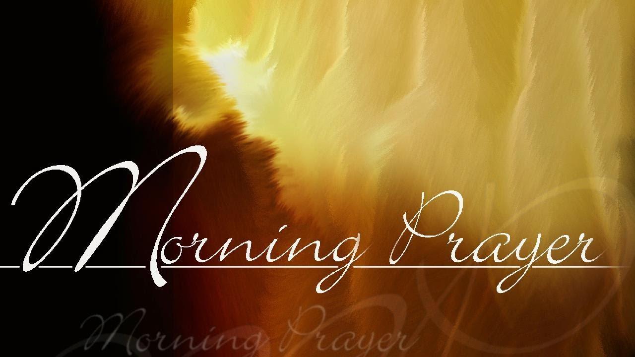 Prayer of Concern