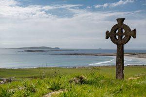 celtic cross, celtic prayer