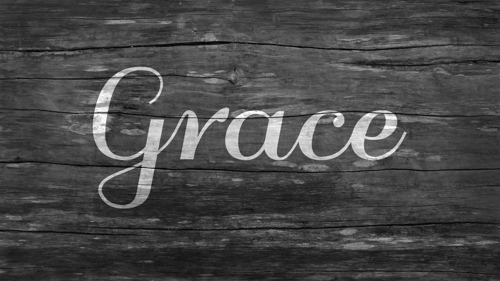 It's About Grace