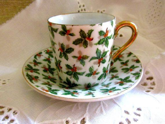 Christmas Tea & Bazaar