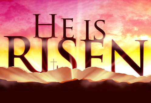 Resurrected to New Life: An Easter Sermon