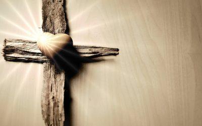 Abide in God's Love